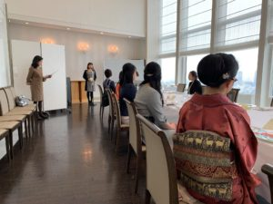 201912洋食マナーセミナー